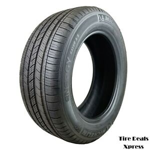 4 Four Takeoff 235 55r17 Michelin Energy Saver As 99h 2355517 R17 Tire Pn24910
