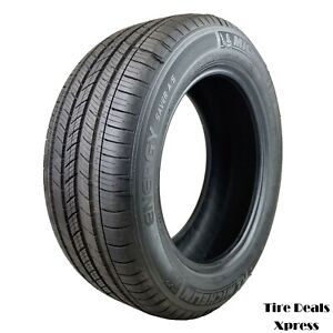 1 One Takeoff 235 55r17 Michelin Energy Saver As 99h 2355517 R17 Tire Pn 24910