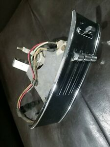 1967 Ford Mustang Shelby Gt Gta Heater Controls W O A C And Switch