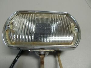 Shelby Lucas Fog Lamp 1969 1970