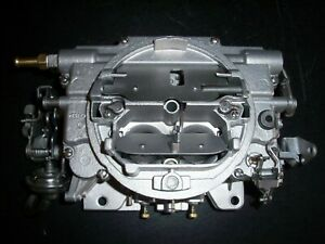 1969 Dodge Dart Plymouth Barracuda 340 4spd Carter Avs Carburetor 4611s