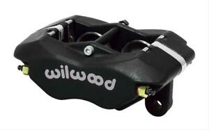 Wilwood Narrow Mount Dynalite Brake Caliper 120 11572 Si
