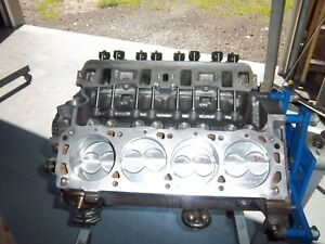 Ford 302 mercruiser 188 Mild Build Can Be Used For Boat Truck Or Car