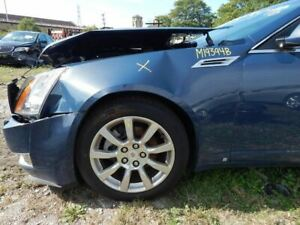 Passenger Front Seat Excluding V Series With Power Lumbar Fits 09 Cts 470430