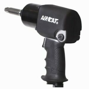 Aircat 1 2 In X 2 In Impact Wrench Aca1460 xl 2 Brand New