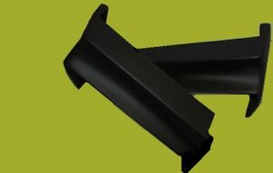 1981 To 1987 Buick Regal Grand National 4pc Bumper Fillers