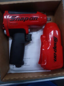 Snap on Mg325 Impact Driver Wrench 3 8