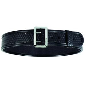 Bianchi Accumold Elite Duty Belt 38 40 Plain 22222