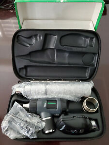 Welch Allyn 97200 mc Standard Ophthalmoscope Macroview Otoscope Diagnostic Set