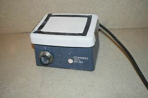 Corning Pc 353 Stirrer