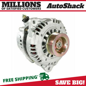 Alternator For 2002 2004 I35 2003 2007 Murano 1995 2000 2002 2003 Maxima 110 Amp