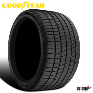 1 X New Goodyear Eagle F1 Supercar 255 35r22 99w Max Performance Summer Tire