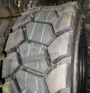 12 16 5 Tires Nd max Heavy Duty Skid steer 14pr Tire 12 16 5 L 4 Armour 12165