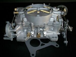 1960 Cadillac 390 V8 Air Car Carter Afb Carburetor 2952s