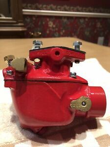 Ford Tractor Marvel Schebler Carburetor Tsx 428 For Jubilee Naa Series Item 2