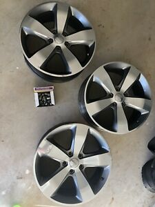 2014 Jeep Grand Cherokee Limited Wheels Shipping Included In Total Price