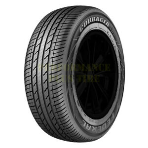 Federal Couragia Xuv 275 70r16 114h Quantity Of 4