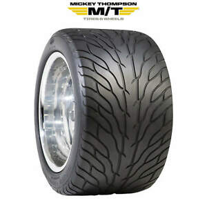 Mickey Thompson 6641 Street Tire 28 0 tall 12 0 wide 15 wheel Dia R Lt 93h Load