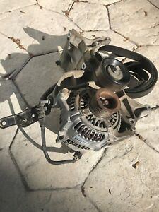 3 9 5 2 5 9 Dodge Ram Dakota Jeep A c Bracket alternator idler belt 53008613