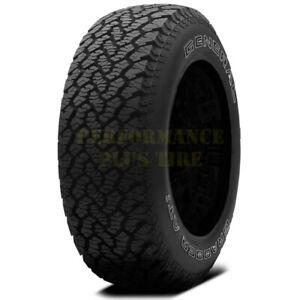 General Grabber At2 35x12 50r17lt 119q Owl 8 Ply Quantity Of 1