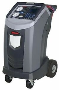 Robinair 1234yf Recover Recycle And Recharge Machine Ac1234 6