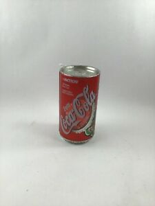 2000 Limited edition race car in Coca Cola can