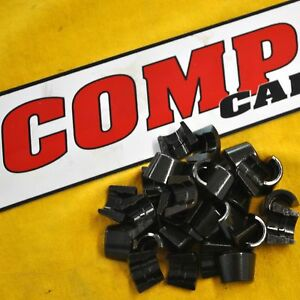 Comp Cam 611 16 Race Super Steel Valve Spring Lock Locks 10 Degree 11 32 Bbc Sbc