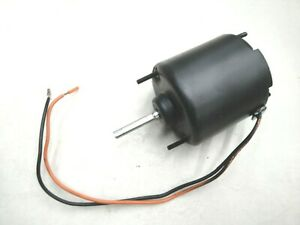 52 53 54 55 Ford Truck F100 Heater Blower Motor 6 Volt Universal New