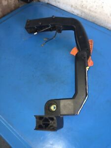 Stihl Ts 460 Concrete Cutoff Saw Throttle Control Handle With Cable Oem