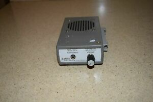 Parks Medical Electronics Doppler Model 841 a