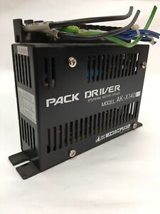 Pack Driver Ak x140 Pack Driver Stepping Motor Driver 2 4 A Semiconductor Parts