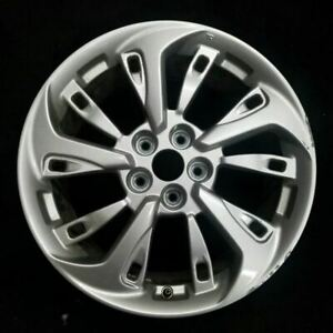 18 Honda Clarity Fuel Cell 2017 2019 Oem Factory Original Alloy Wheel Rim 63142