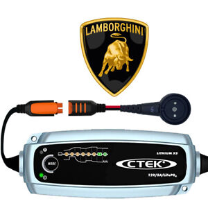Lamborghini Urus Battery Charger Conditioner Trickle Charger
