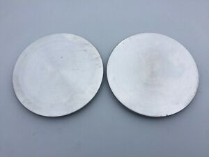 1993 Ford Mustang Svt Cobra Fan Blade Stock Oem Wheel Center Caps F3zc 1a096 Aa
