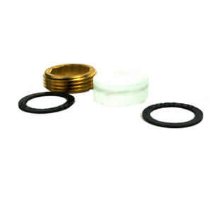 Yellow Jacket 41061 Sight Glass Retainer Gaskets