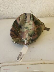 ACH COMBAT HELMET COVER MULTICAM SM MED WITH IR TABS MOUNT ROGERS CSB NEW