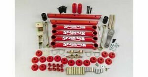 Skyjacker Suspension Replacement Lift Kit Parts Tj401