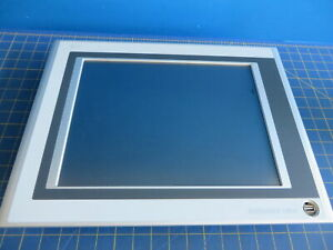 B r Automation Panel 900 15 Touchscreen Hmi Model 5ap920 1505 01
