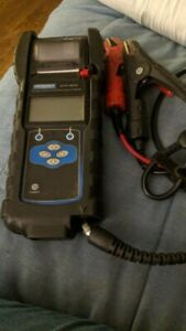 Mid Tronics Battery And Electrical Diagnostic Analyzer