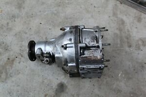 Laycock J type Overdrive Gkn Gear Vendors Leyland Mg Triumph Volvo 240 Oe