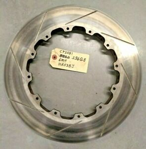 Ap Racing Cp3581 536 Ventilated Brake Disc Left