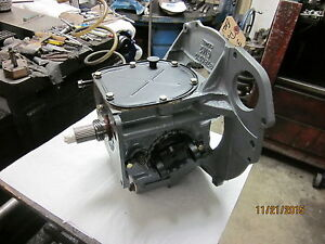 Corvair Monza Rare 1965 1969 Rebuilt Differential 3 89 Powerglide