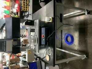 Roland Mdx 540 Srp Mill With Dental Milling Puck Attachment