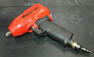 Snap on Mg325 3 8 Drive Air Impact Wrench 109chj
