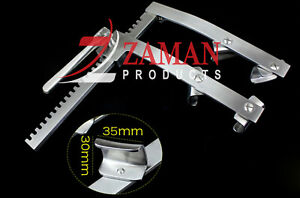 Morse Sternal Retractor Orthopedic Surgical Instruments By Zaman Products