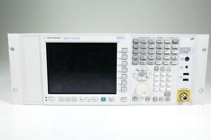 Keysight Used N9020a Mxa Signal Analyzer 10 Hz To 26 5 Ghz Win7 agilent