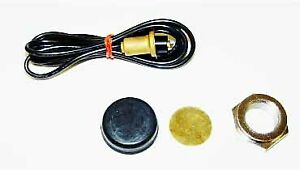 Horn Button Parts Kit 1946 1963 Willys Station Wagon Pickup Jeepster