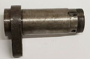 Bridgeport Mill Gearbox Power Feed Attachment Parts Gear Shifting Sleeve