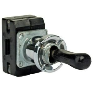 71 73 Mustang Convertible Top Switch Assembly