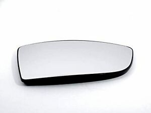 Right Passenger Lower Convex Mirror Glass W Holder For 15 19 Transit